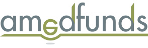 AMED Funds Logo